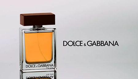 Dolce & Gabbana: The One